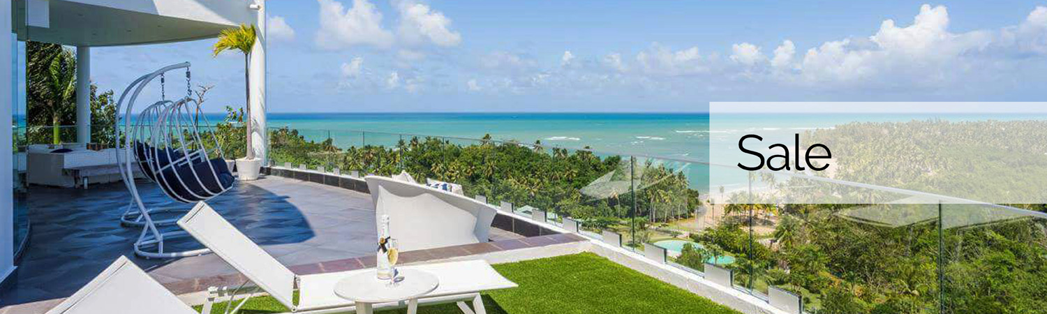 Beachfront Homes For Sale In Las Terrenas Dominican Republic.